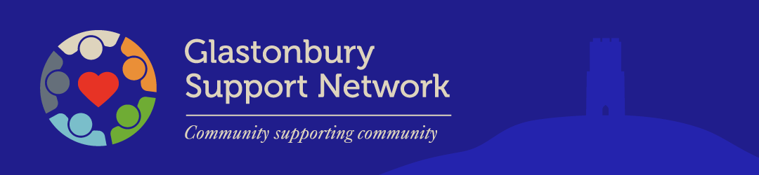 Glastonbury Support Network